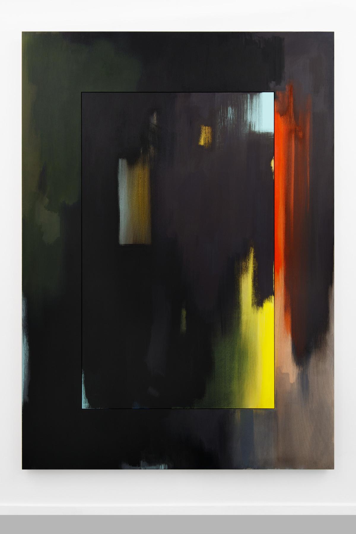 4-Esther-Tielemans-Untitled-Acrylic on panel-210x150cm-image-courtesy-CINNNAMON-Rotterdam