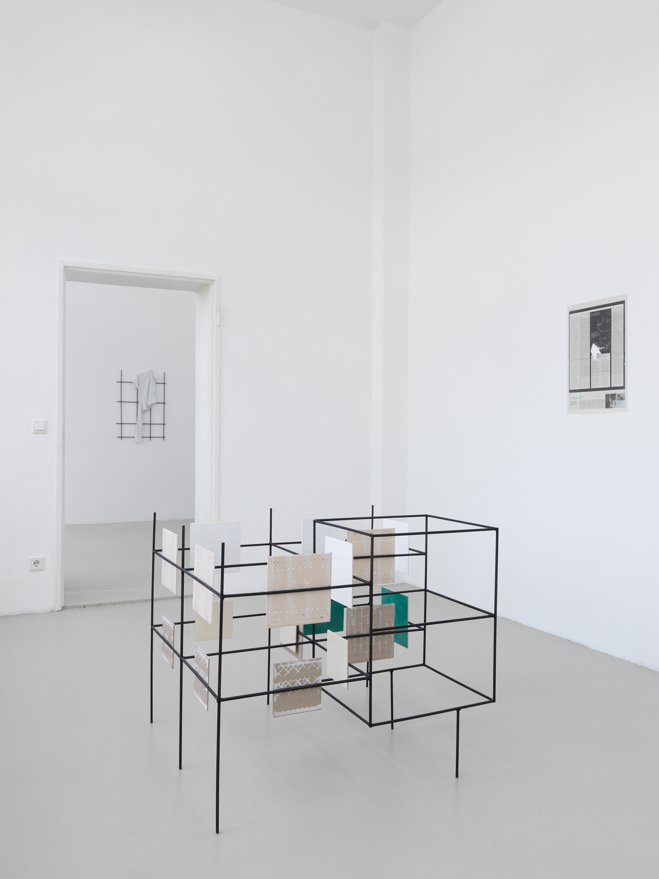 17_Edit Oderbolz_Kunstverein Nürnberg_2017