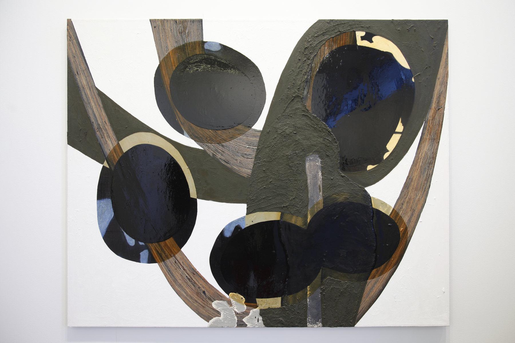 Charline von Heyl at Nagel Draxler 01
