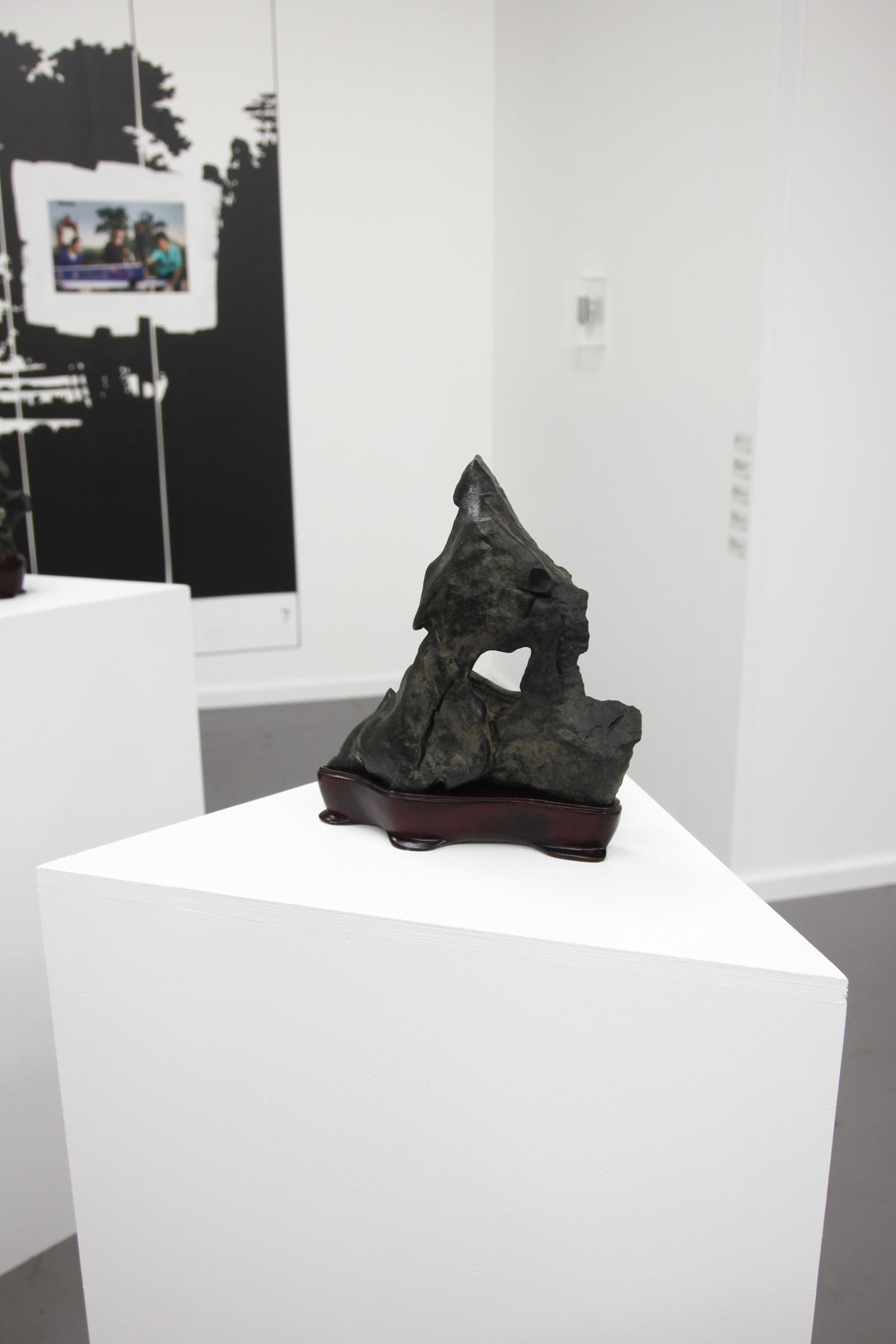 Christian Kosmas Mayer at Galerie Mezzanin 02