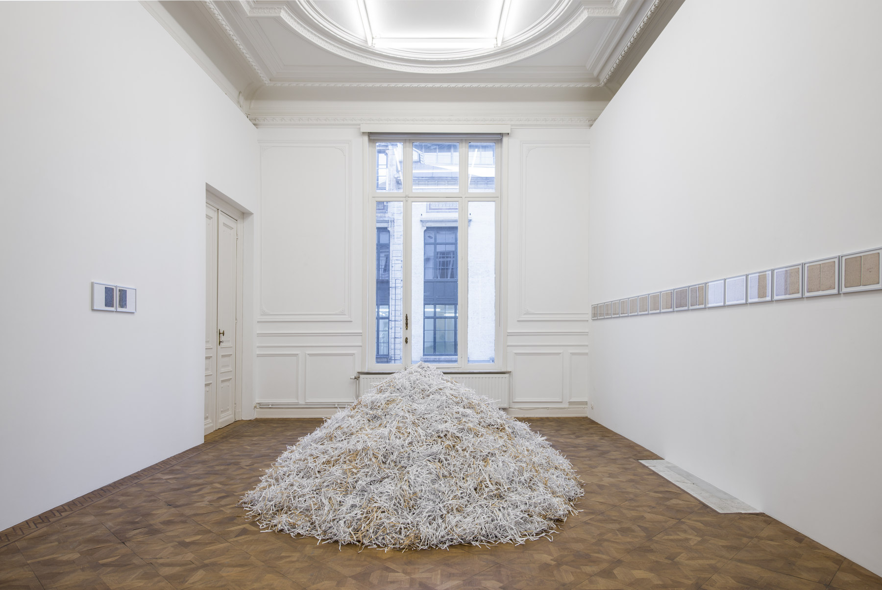Melik Ohanian, Pulp Off, 2014, unique (01)