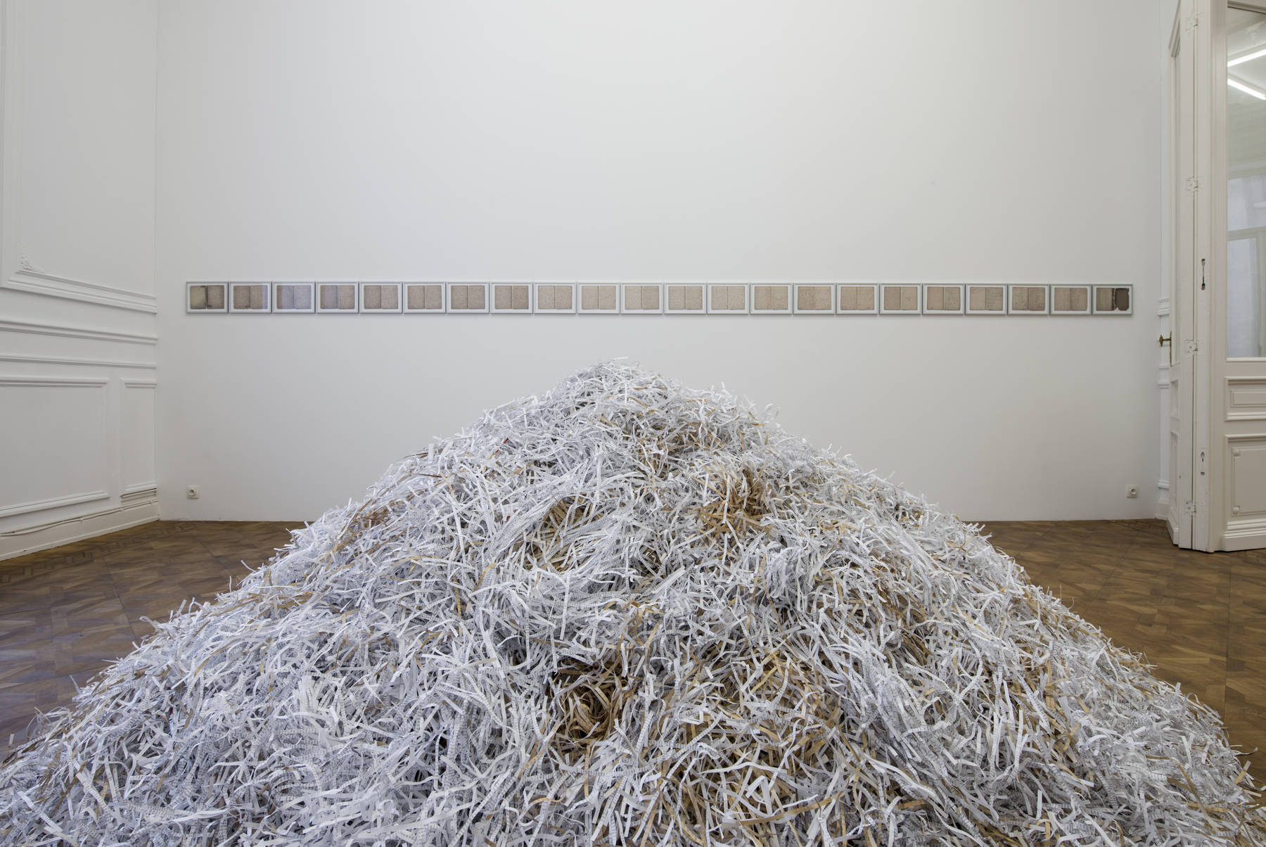 Melik Ohanian, Pulp Off, 2014, unique (02)