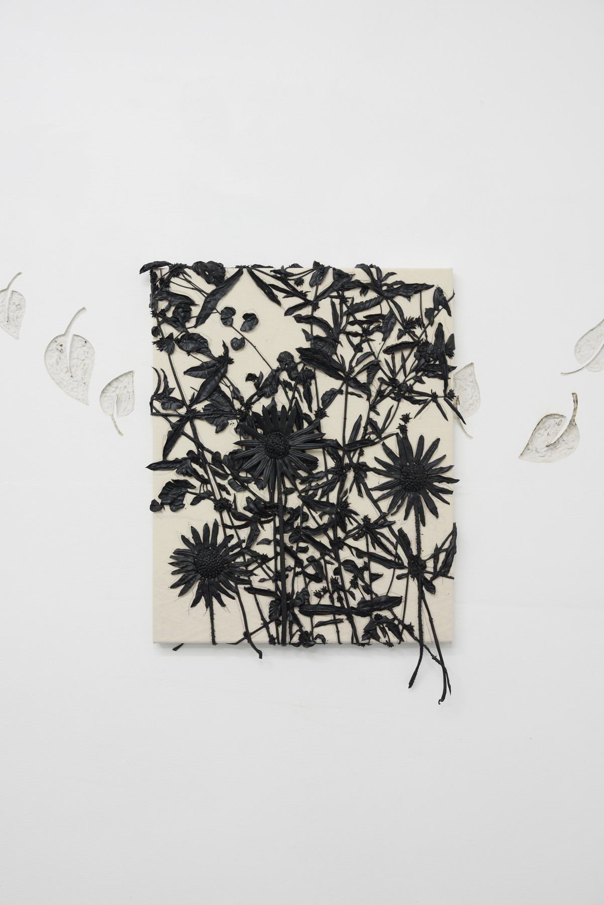 Michael Assiff-Ozone Flowers 12