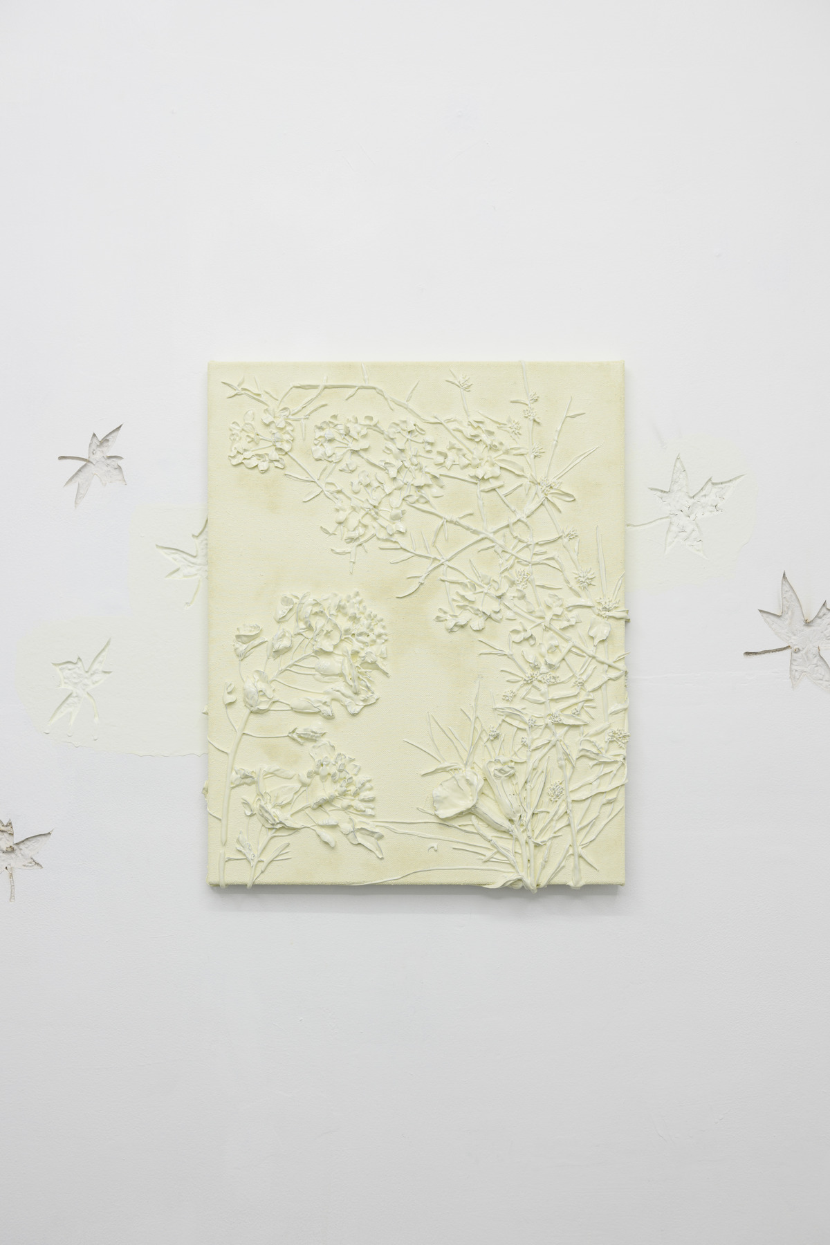 Michael Assiff-Ozone Flowers 13