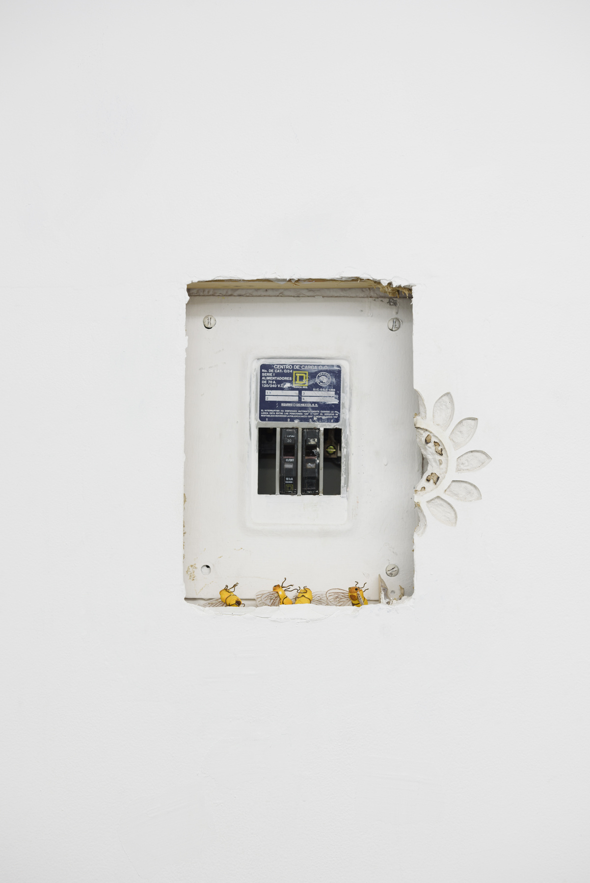 Michael Assiff-Ozone Flowers 17
