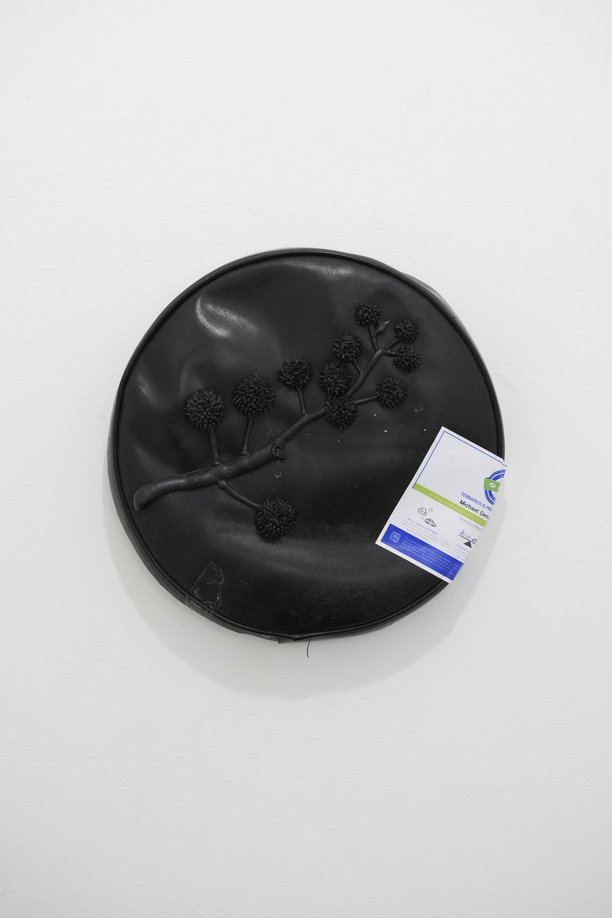 Michael Assiff-Ozone Flowers 18
