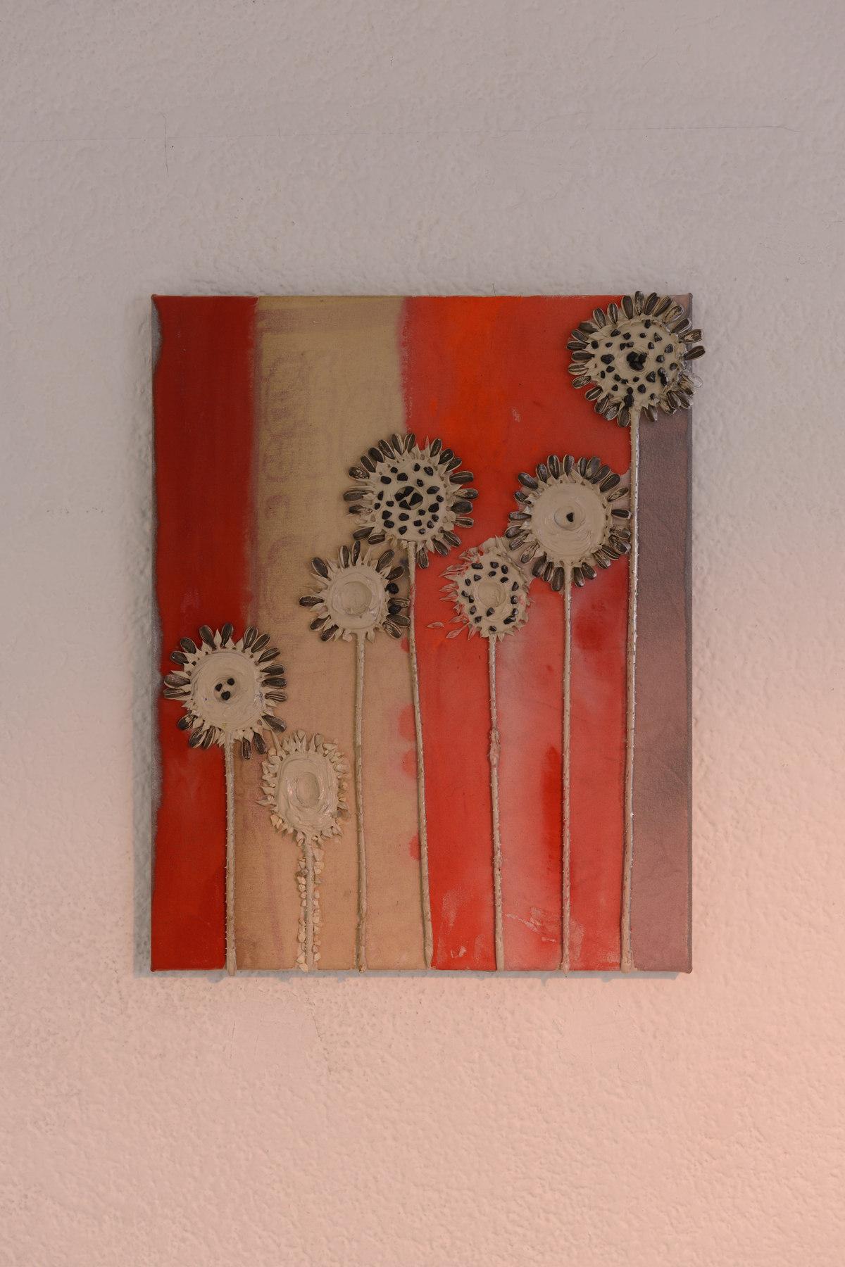 Michael Assiff-Ozone Flowers 28