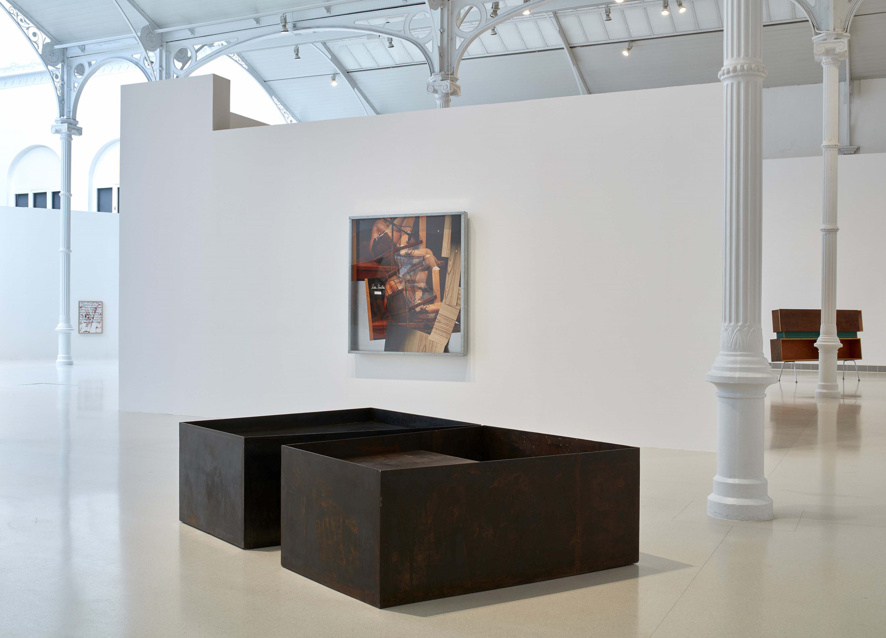 Txomin Badiola at Museo Nacional Centro de Arte Reina Sofía 05