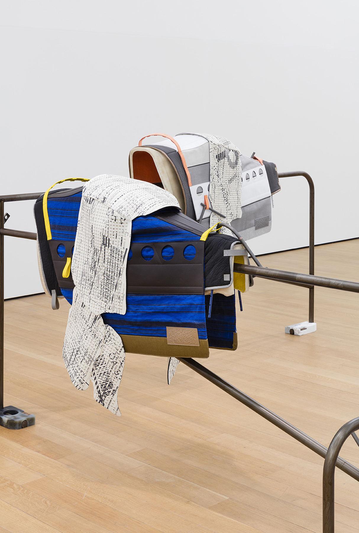 Magali Reus at Kunstmuseum St  Gallen – Art Viewer
