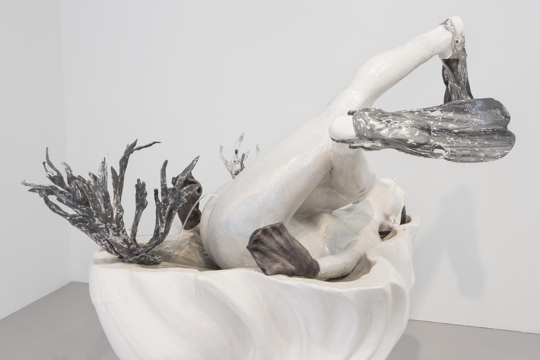 Cajsa von Zeipel at Company – Art Viewer