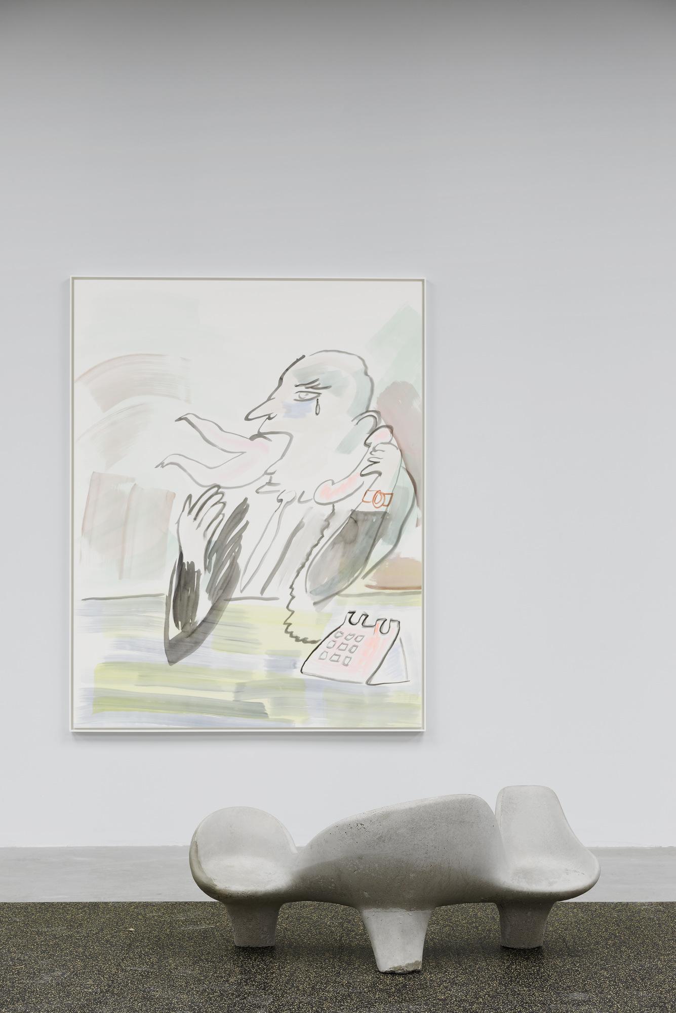 Camille Henrot at Palais de Tokyo – Art Viewer