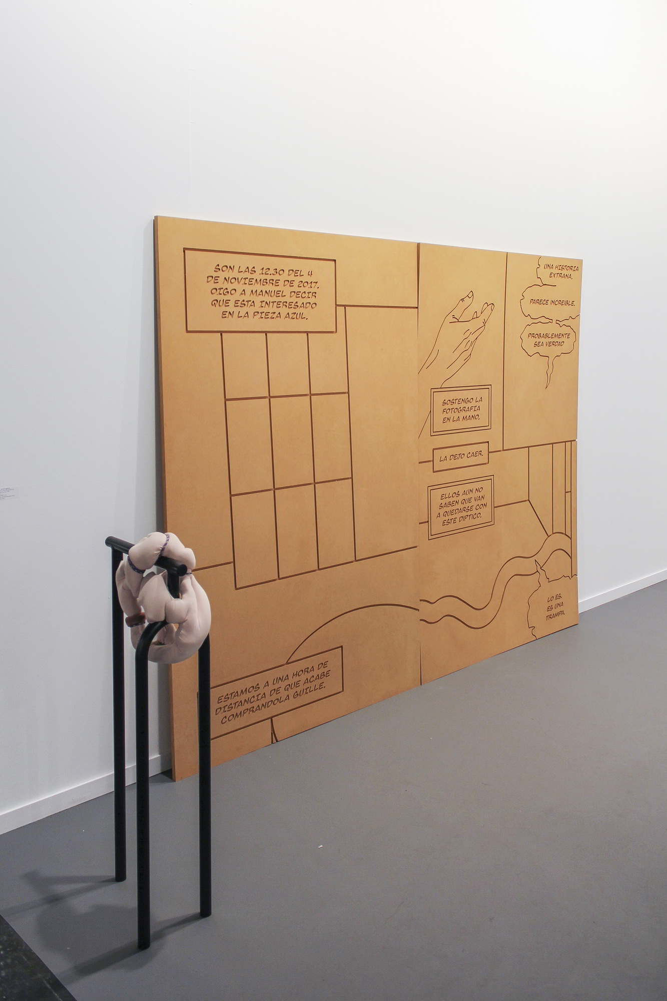 SPECIAL FEATURE: ARCO Madrid 2018 (Part 3) – Art Viewer
