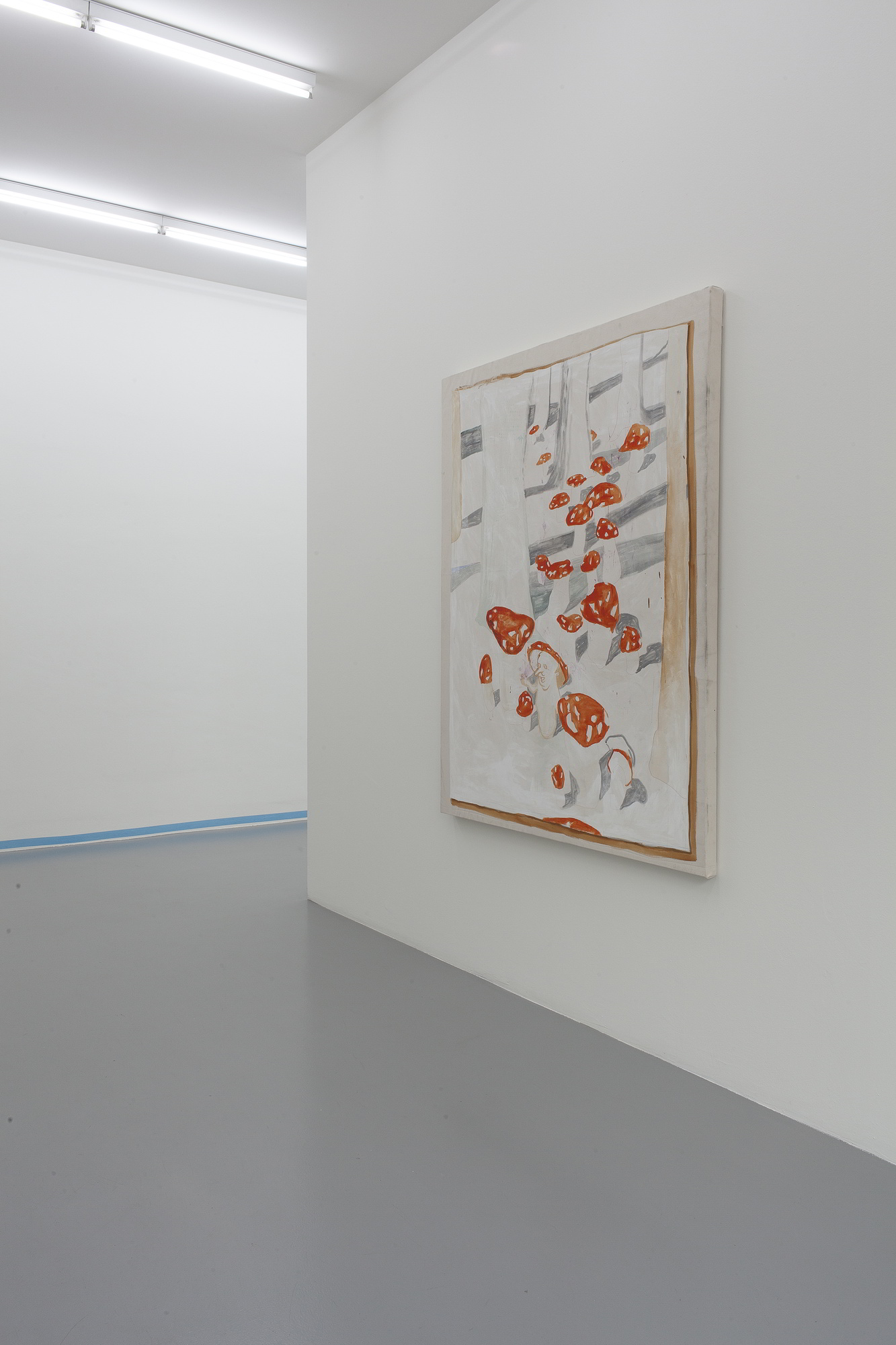 Dasha Shishkin At Gio Marconi Art Viewer