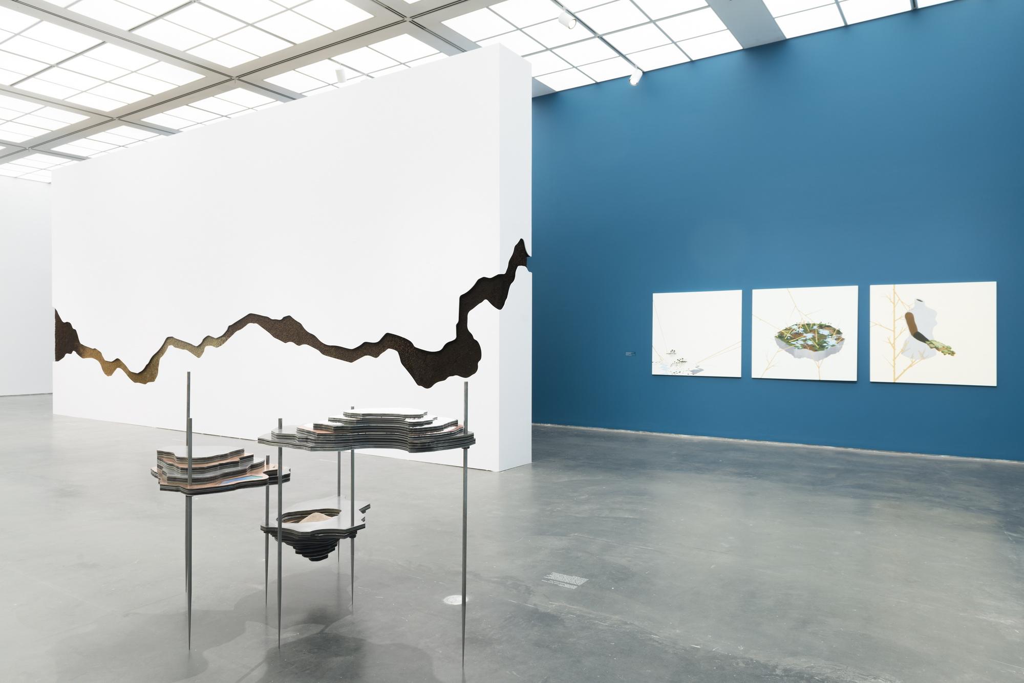 Otobong Nkanga at Museum of Contemporary Art Chicago – Art Viewer