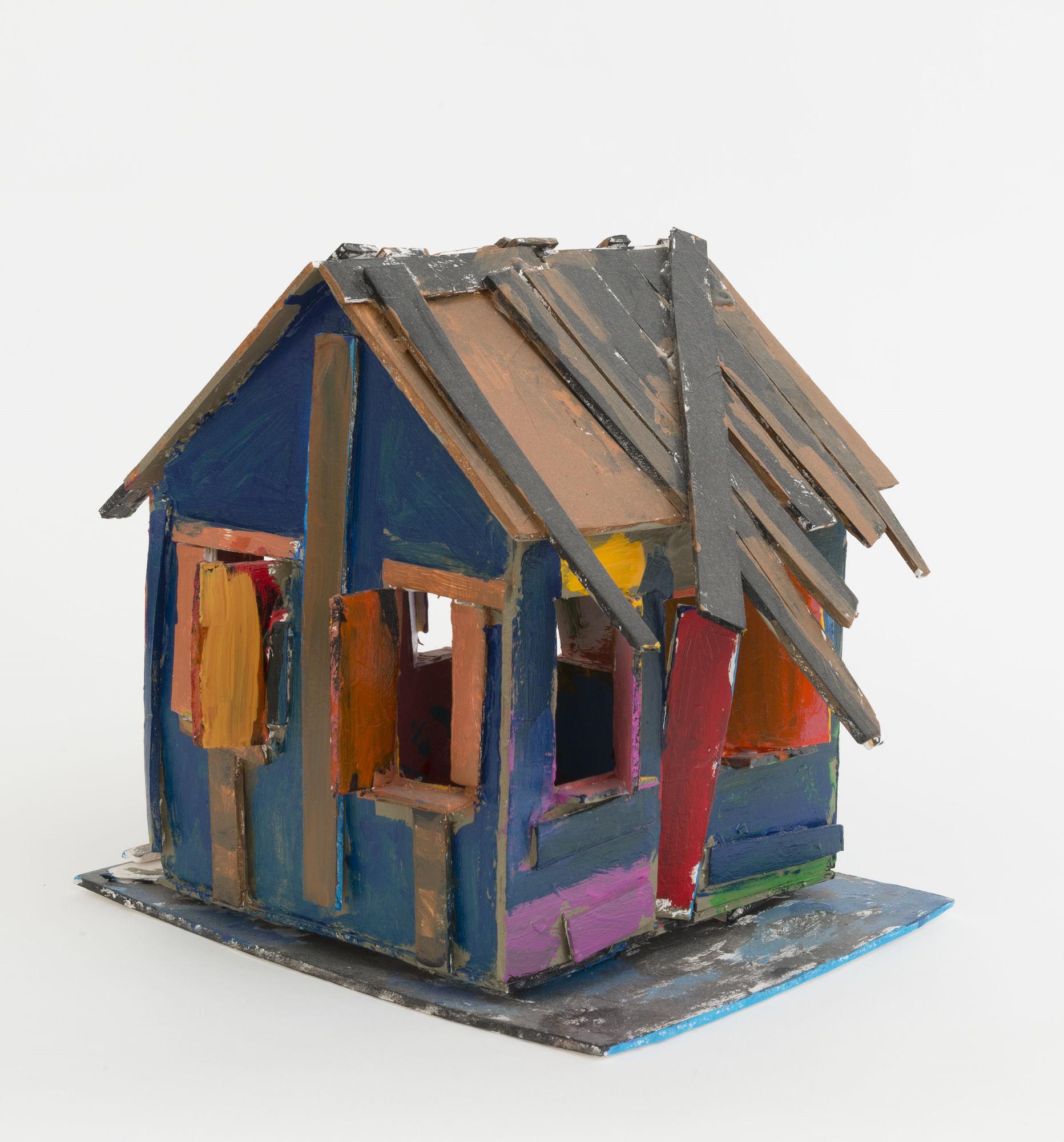 black shack gallery