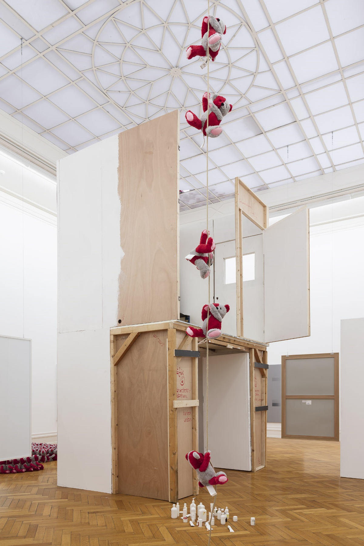 Independence At Kunsthalle Bern Art Viewer