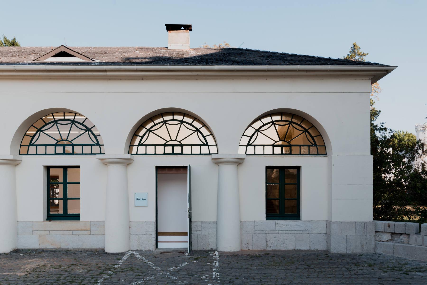 Entreprise D Architecture Lyon camille blatrix at kunstverein braunschweig – art viewer