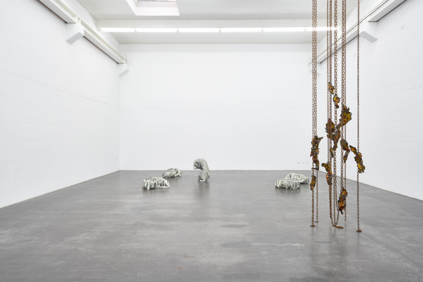 Hanna-Maria Hammari at Berthold Pott – Art Viewer