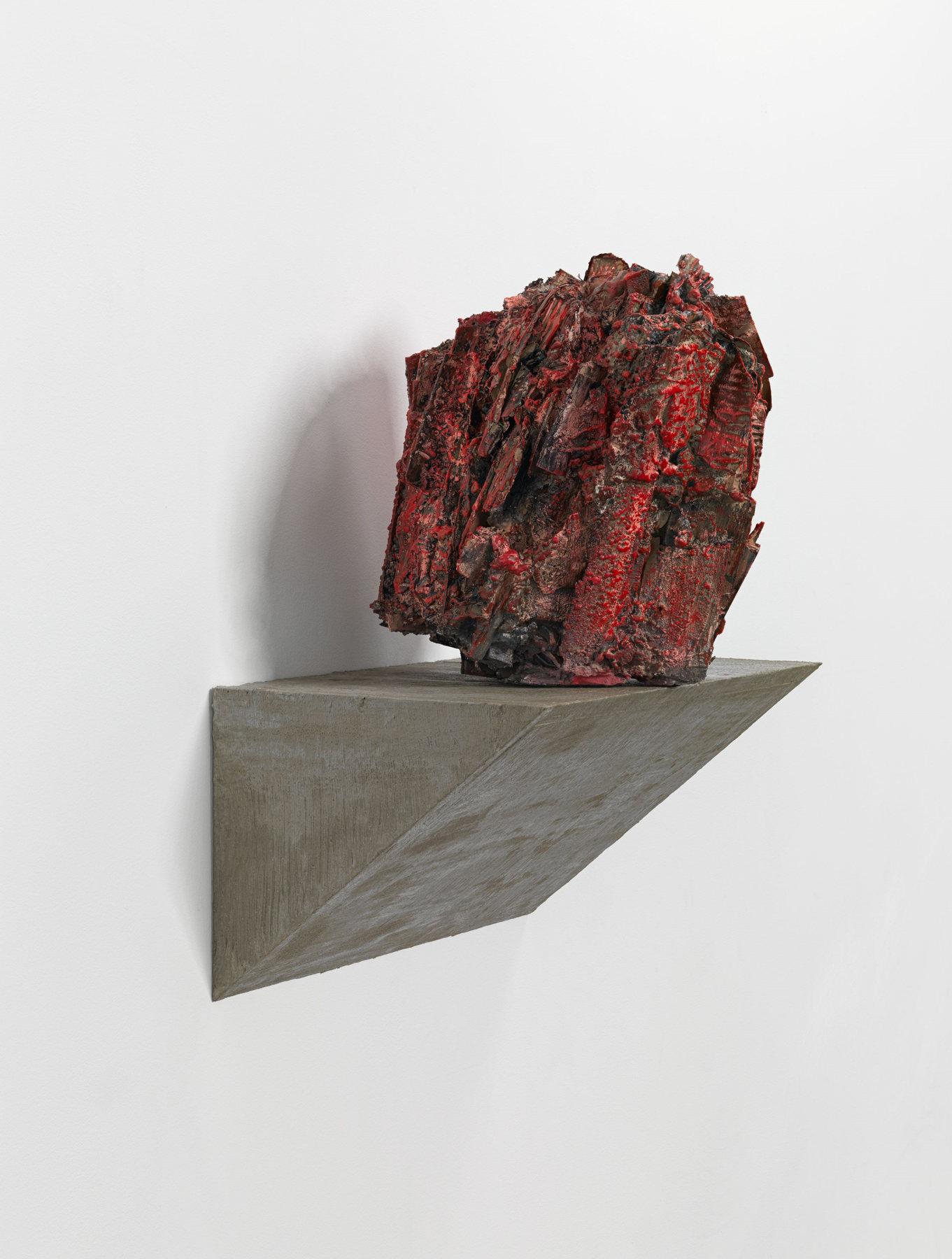 Phyllida Barlow at Hauser & Wirth – Art Viewer