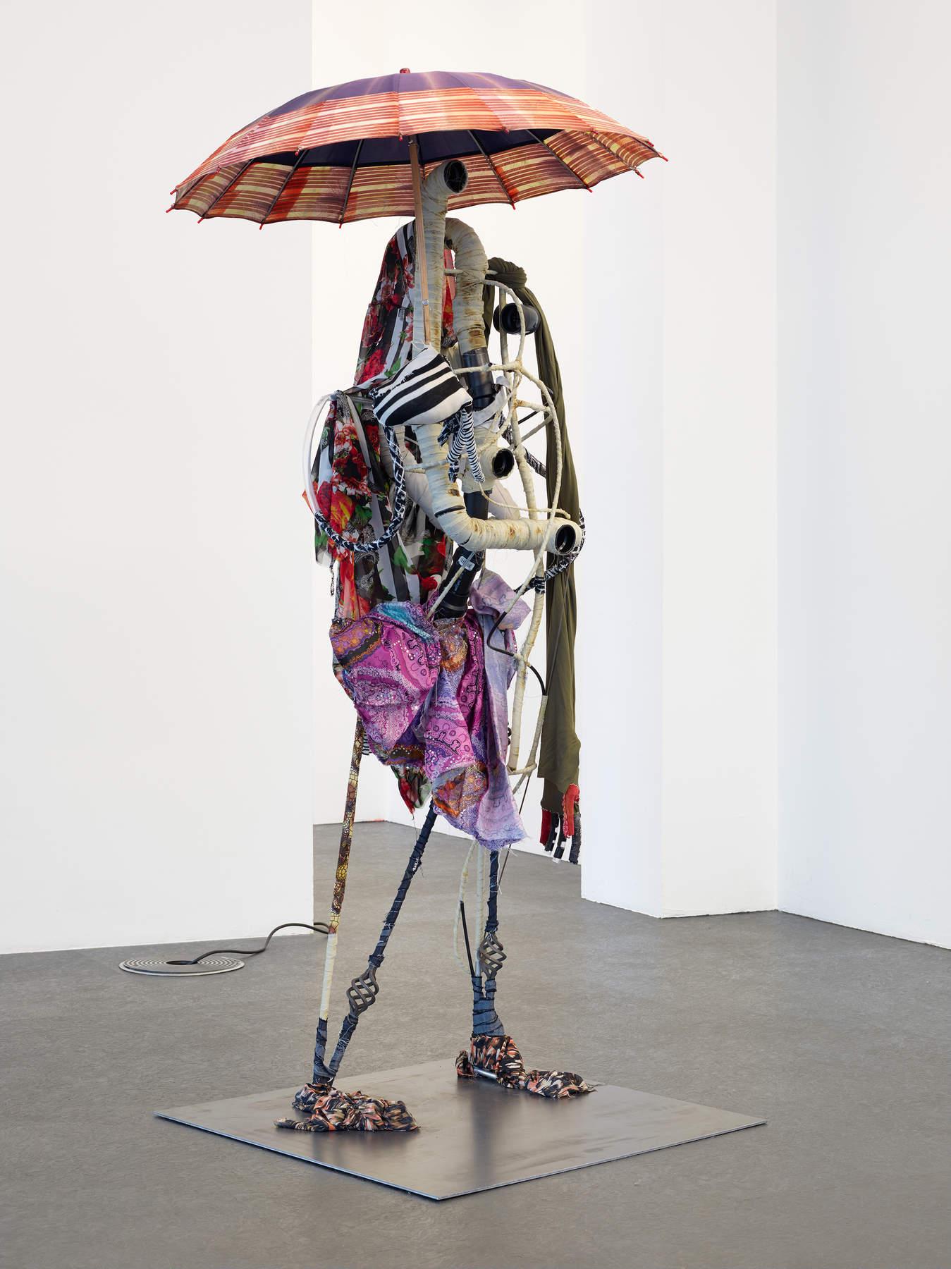 Lizzie Fitch Art Viewer