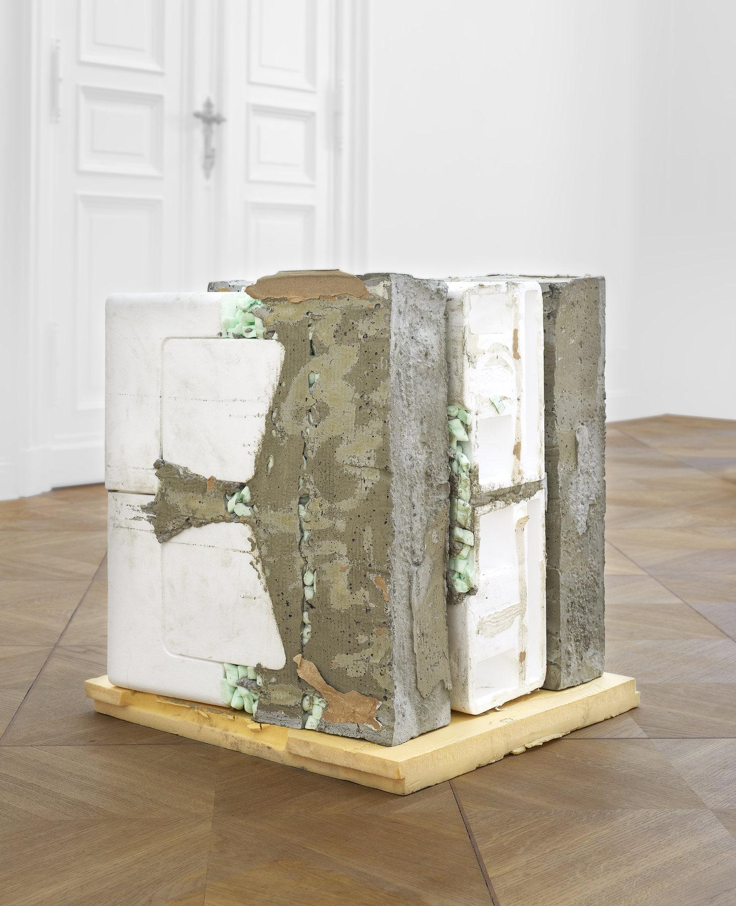 David Hanes at Open Forum – Art Viewer