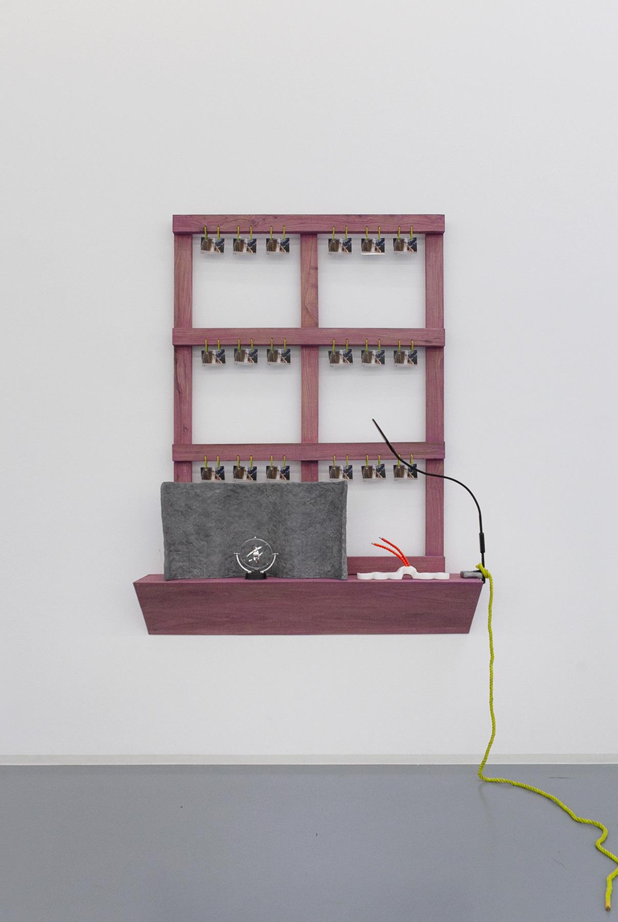 Guan Xiao at Bonner Kunstverein – Art Viewer
