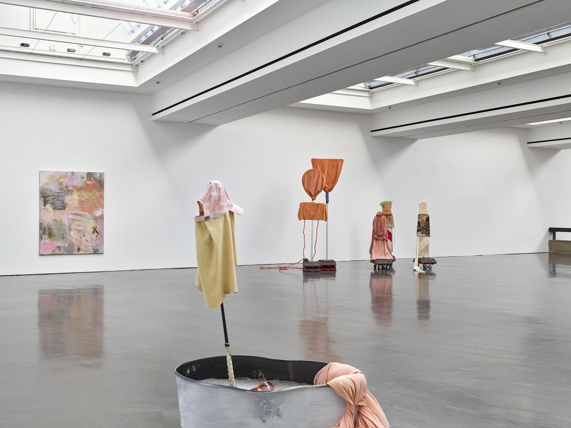 Kunsthalle Dusseldorf Art Viewer
