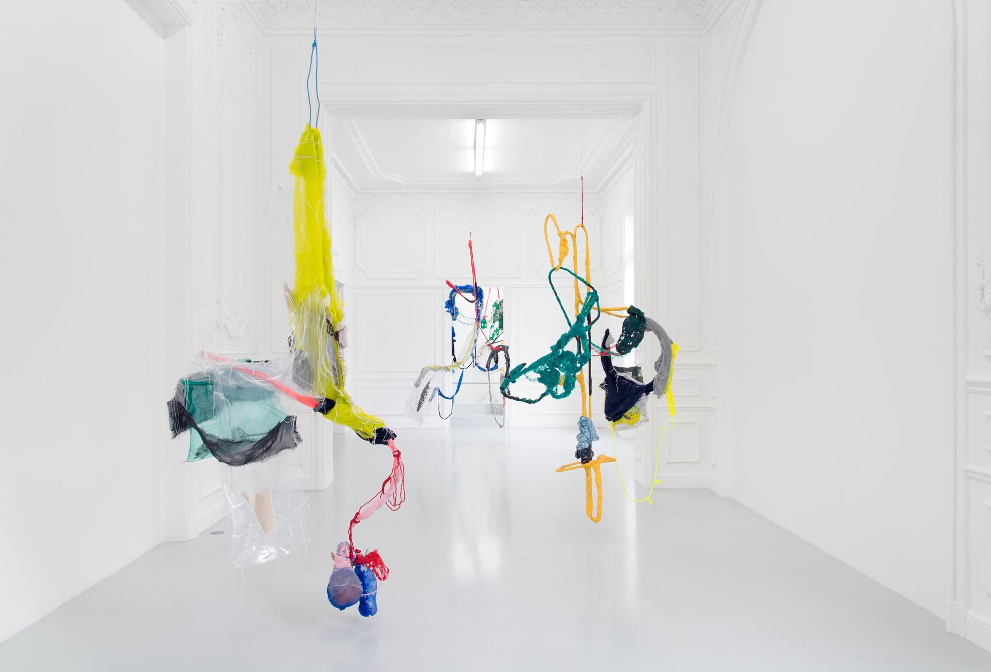 Julien Creuzet at High Art – Art Viewer