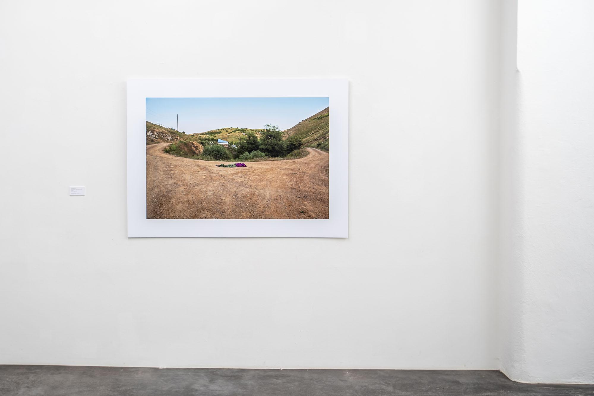 Nilbar Gures At Kunstverein Reutlingen Art Viewer